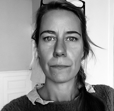 Maja Røn-Larsen