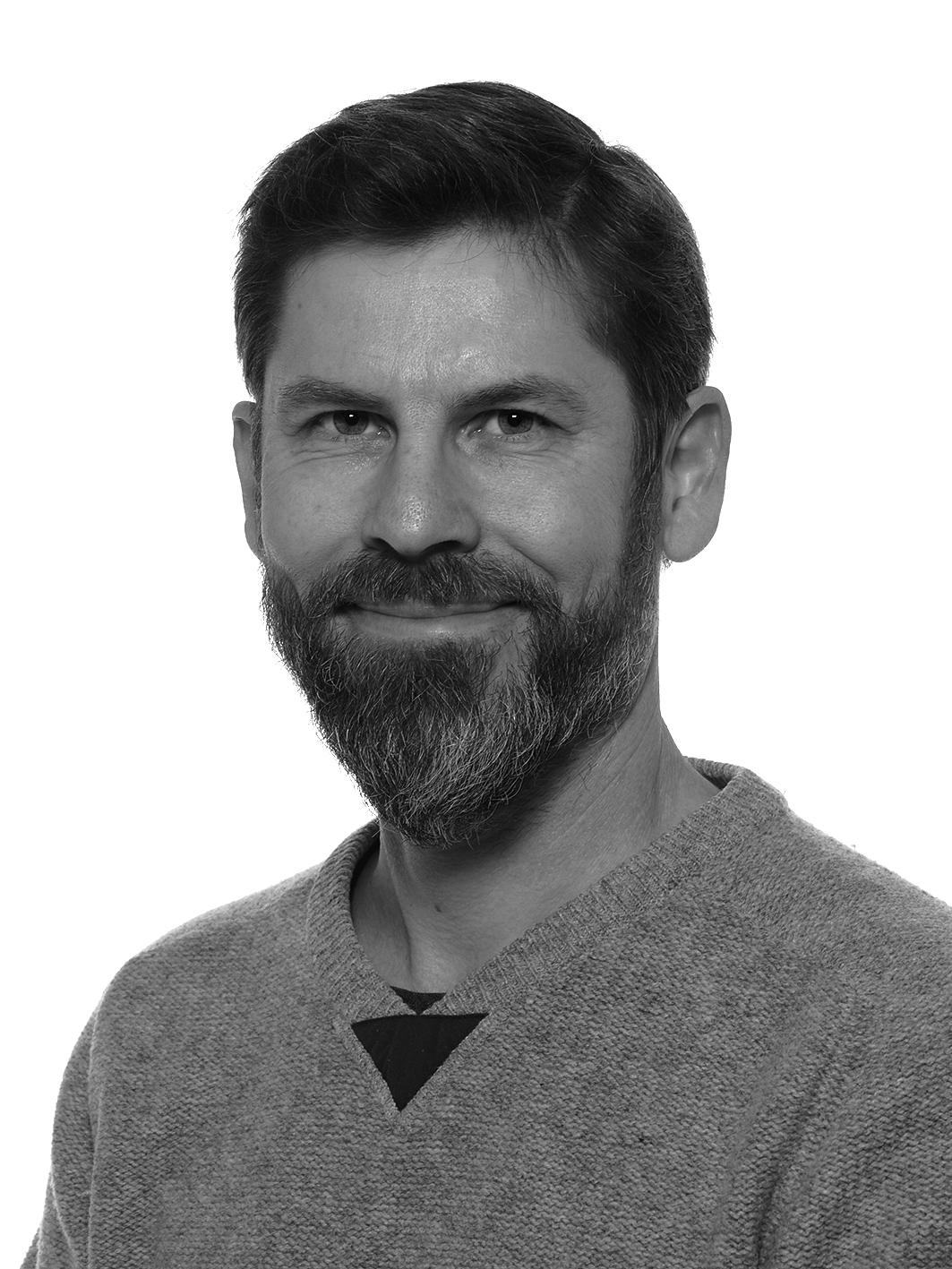 Anthon Sand Jørgensen