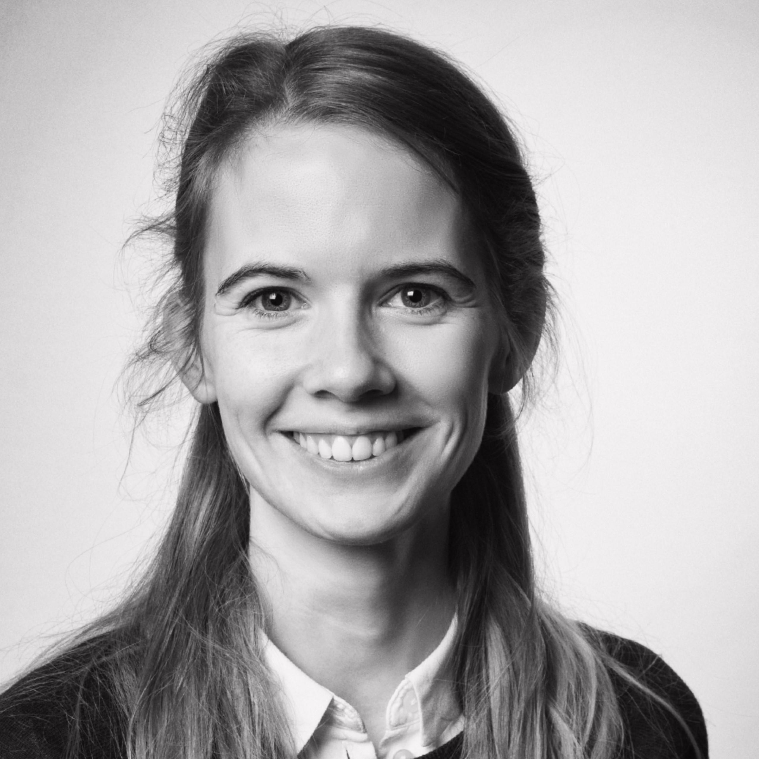 Cecilie Maria Schmidt Thøgersen